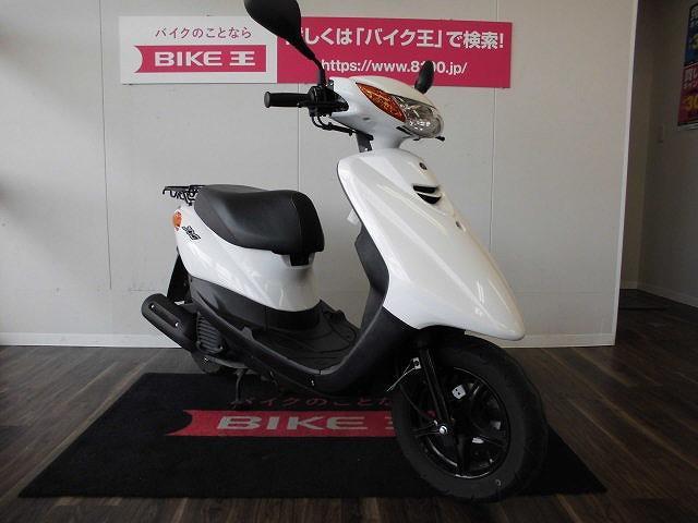 ヤマハ JOG  SA56Jモデルの画像(福岡県