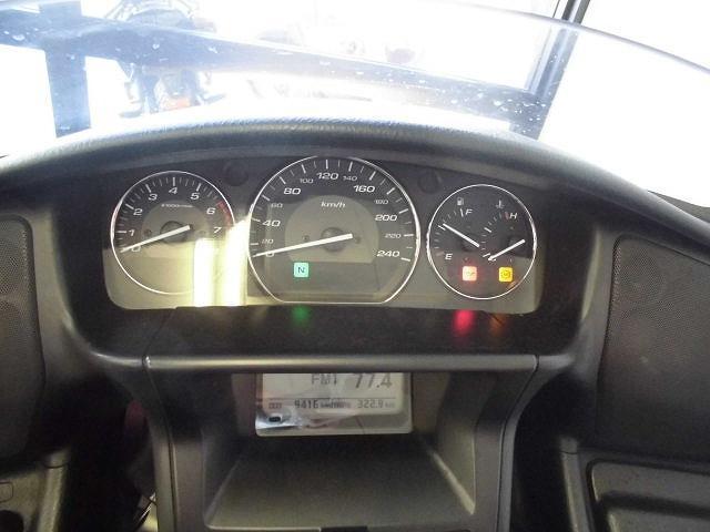 ホンダ ゴールドウイング GL1800F6B  ABS スマフォフォルダー付きの画像(福岡県