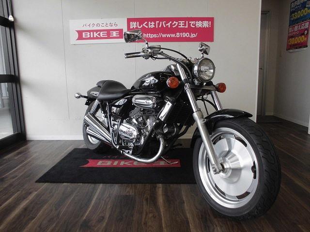 ホンダ V-TWIN MAGNA S ディッシュホイールの画像(福岡県