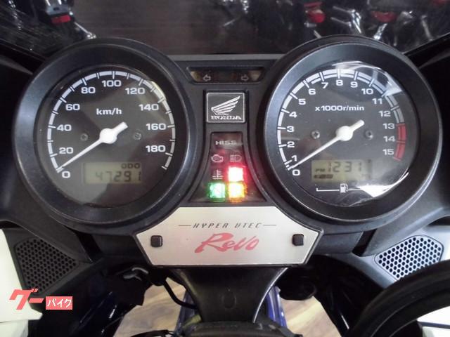 ホンダ CB400Super ボルドール VTEC Revo SP忠男マフラー等多数の画像(福岡県