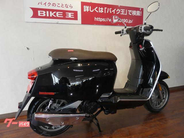 LAMBRETTA V200 Specialの画像(福岡県
