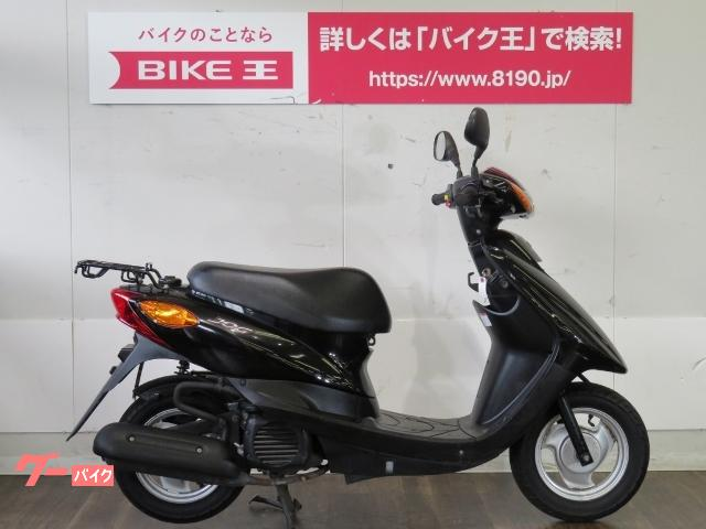 JOG インジェクションモデル 2013年モデル SA36J型