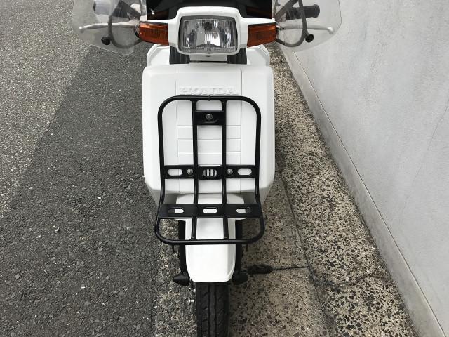 ホンダ ジャイロUPの画像(福岡県