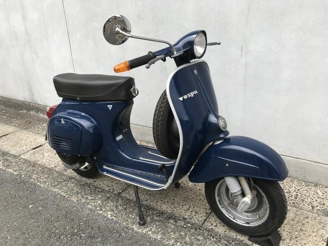 VESPA 50Sの画像(福岡県