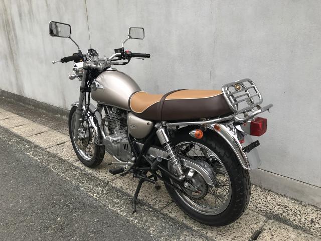 スズキ ボルティーTYPE Tの画像(福岡県