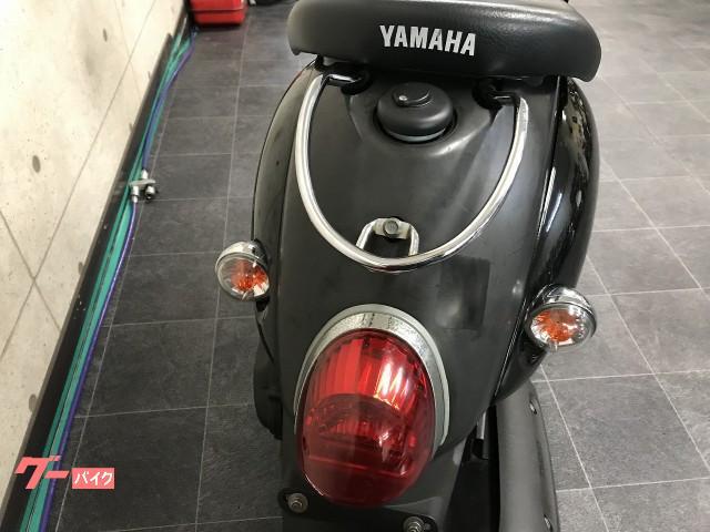 ヤマハ ビーノ 4スト 消耗品多数新品交換済みの画像(福岡県