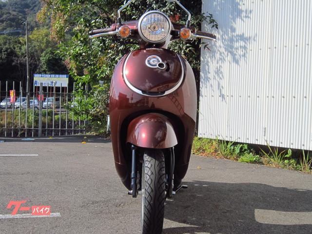 ホンダ ジョルノ アイドリングストップ DCソケットの画像(鹿児島県