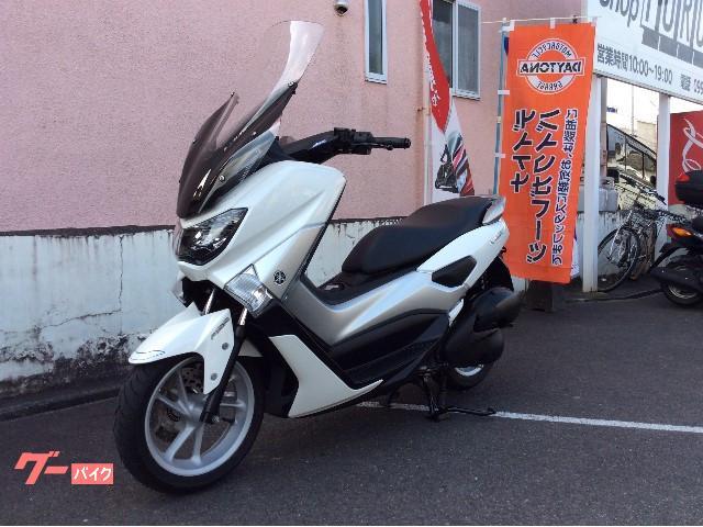 ヤマハ NMAXの画像(鹿児島県