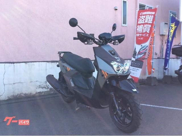 ヤマハ BW'S125 グーバイク鑑定車の画像(鹿児島県