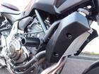 ヤマハ MT-07 グーバイク鑑定車の画像(鹿児島県