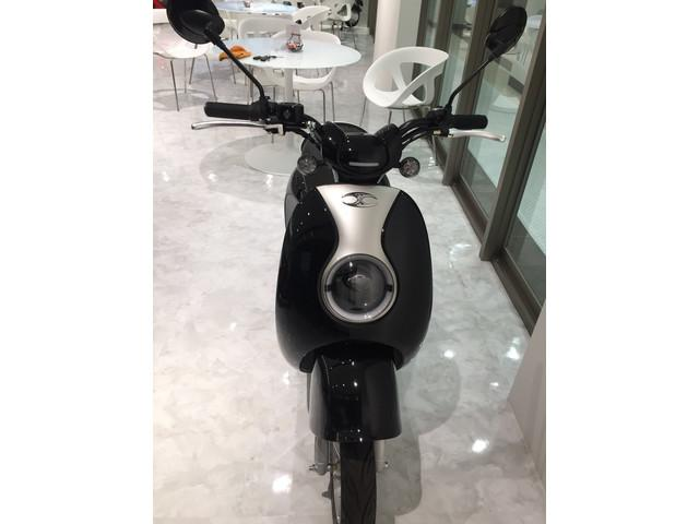 電動スクーター 電動スクーター ノッテ XEAM 新車の画像(福岡県