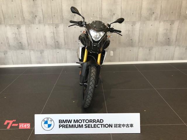 BMW G310GS 2019年モデル ETC2.0 ABS シングルアドベンチャーの画像(福岡県
