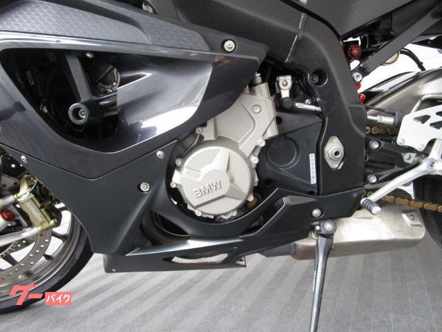 BMW S1000RR プレミアムライン 2010年モデルの画像(福岡県