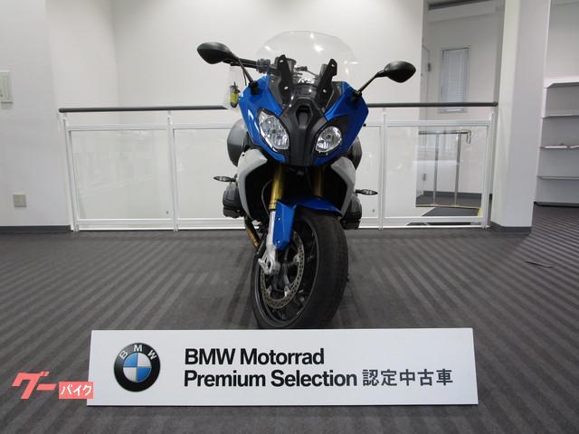 BMW R1200RS 2016年モデル ETC BMW認定中古車の画像(福岡県