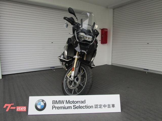 BMW R1200GS スタイルエクスクルーシブ 2017年モデル BMW認定中古車の画像(福岡県