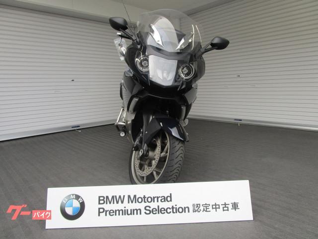 BMW K1600GTL 2012年モデル 純正ナビ BMW認定中古車の画像(福岡県