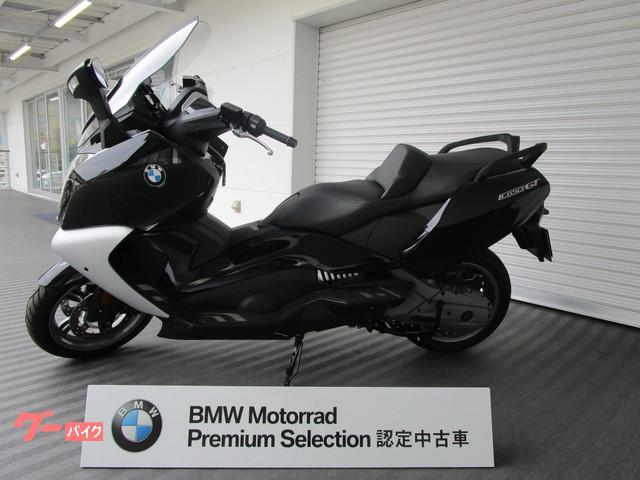 BMW C650GT 2018年モデル サイドビューアシスト ETCの画像(福岡県