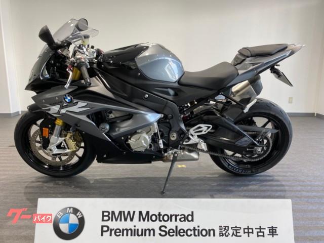 BMW S1000RR 2018年モデル HPサイレンサー BMW認定中古車の画像(福岡県