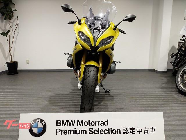 BMW R1250RS 2020年モデル ETC2.0 ESA DTC クルコン BMW認定中古車の画像(福岡県