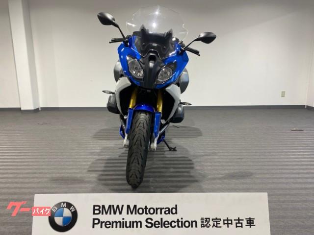 BMW R1200RS 2016年モデル パニア ETC ハイスクリーン BMW認定中古車の画像(福岡県