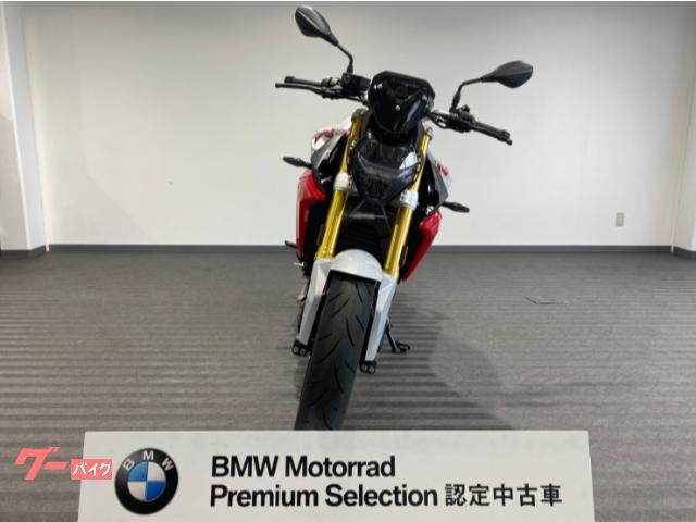 BMW F900R プレミアムライン 2020年モデル ETC クルコン アダプティブヘッドライト BMW認定中古車 スペアキー&取説ありの画像(福岡県