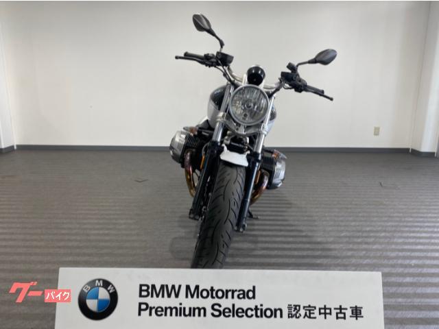 BMW R nineT ピュア OPTION719 2019年モデル ABS ETC 空冷フラットツイン BMW認定中古車の画像(福岡県