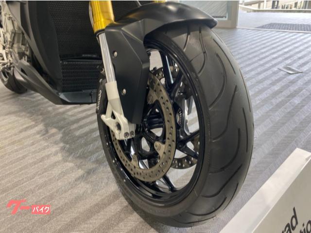 BMW S1000XR プレミアムライン 2016年モデル オプションパニア&GIVIトップケース ケース HPスポーツシート 認定中古車の画像(福岡県