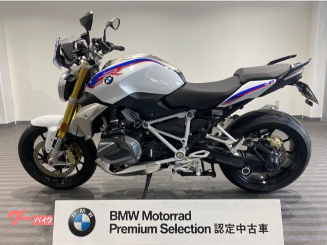 BMW R1250R 2020年モデル ETC クルコン ESA DTC キーレスライド BMW認定中古車 スペアキー&取説ありの画像(福岡県