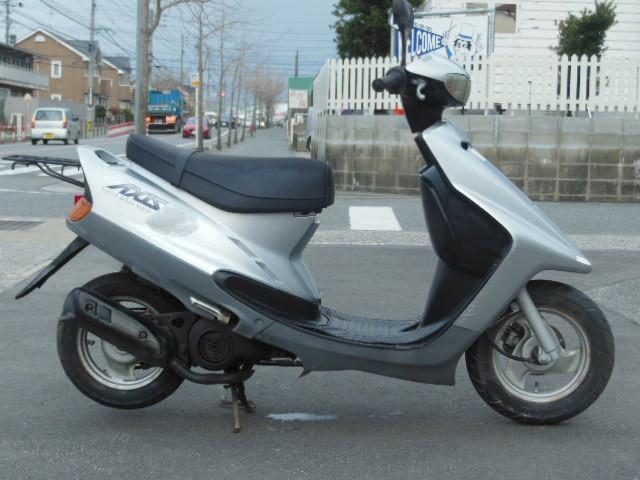 ヤマハ AXIS90 3VRの画像(福岡県