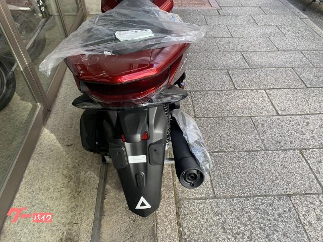 ホンダ PCX スマートキー仕様の画像(長崎県