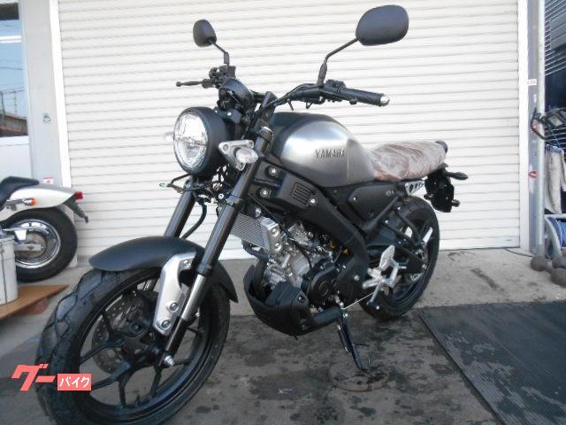 ヤマハ XSR155の画像(宮崎県