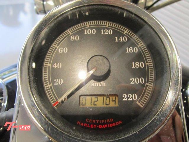 HARLEY-DAVIDSON FXDL ローライダー ETC 2001年モデルの画像(広島県