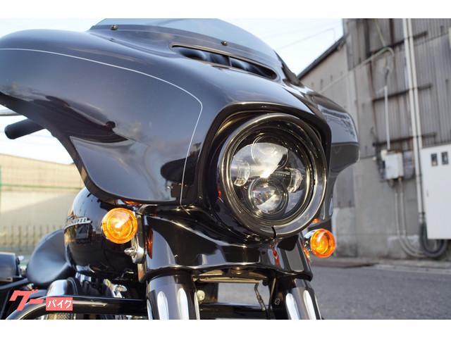 HARLEY-DAVIDSON FLHXS ストリートグライドスペシャル ブラックアウト バックギア LEDの画像(福岡県