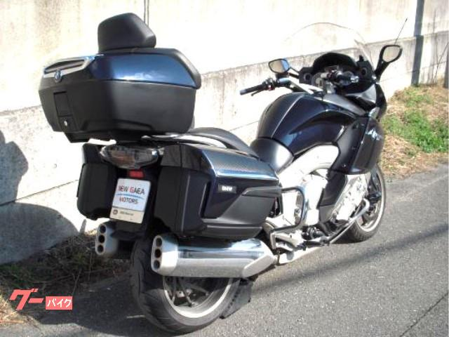 BMW K1600GTLの画像(福岡県