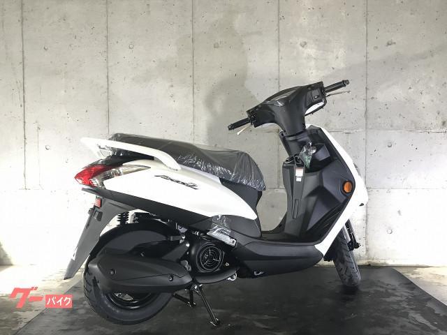 ヤマハ AXIS Z 2019年新型モデルの画像(福岡県