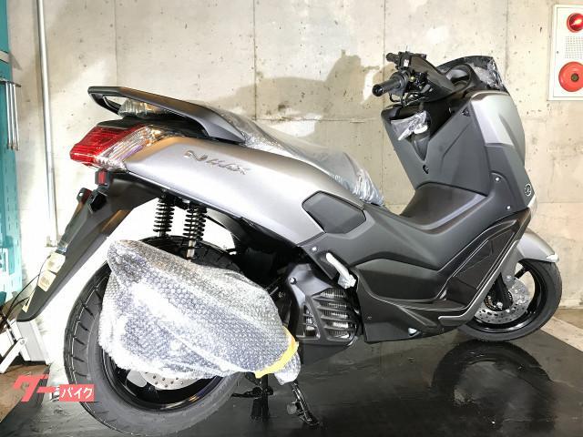 ヤマハ NMAX 2020年新型モデル ABSの画像(福岡県