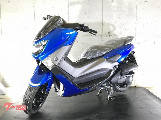ヤマハ NMAX 2019年新型モデル グーバイク鑑定車の画像(福岡県