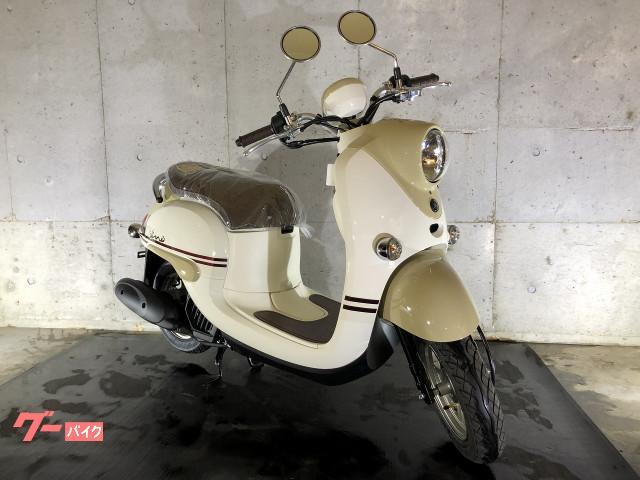 ヤマハ ビーノ 2019年新型モデル グーバイク鑑定車の画像(福岡県