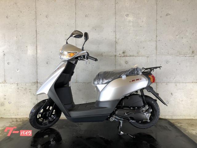 ヤマハ JOG 2019年最新モデル グーバイク鑑定車の画像(福岡県