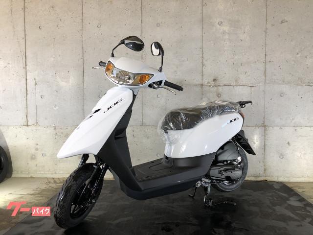 ヤマハ JOG 2019年最新モデルの画像(福岡県