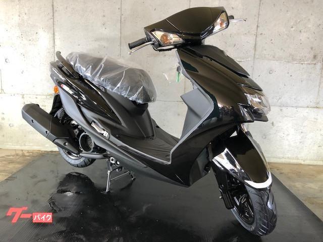 ヤマハ シグナスX 2019年新型モデル LEDヘッドライトの画像(福岡県