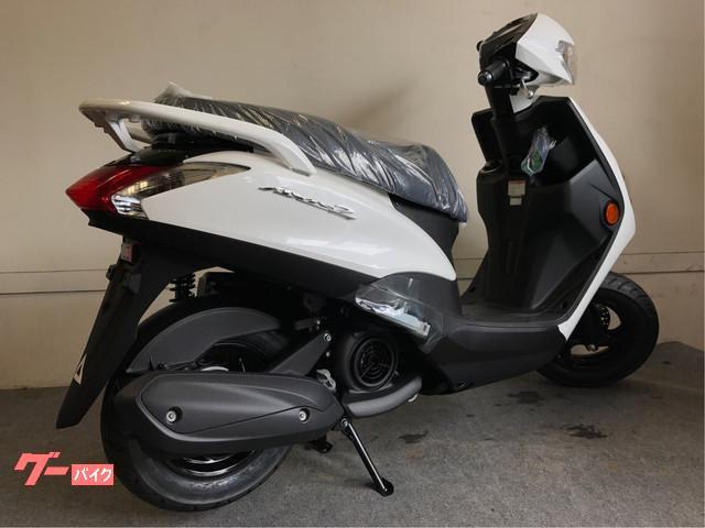 ヤマハ AXIS Z 2020年モデルの画像(福岡県