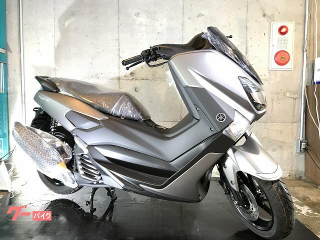 ヤマハ NMAX 2020年新型モデル ABS グーバイク鑑定車の画像(福岡県