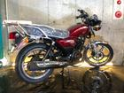 ホンダ LY125Fi グーバイク鑑定車の画像(福岡県