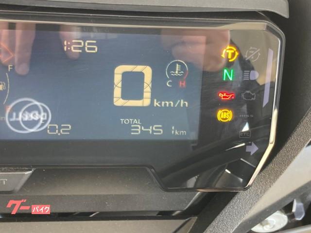 ホンダ CBR650R 2019年モデル LEDヘッドライト アシストスリッパークラッチ エマージェンシーストップシグナル スペアキーありの画像(福岡県