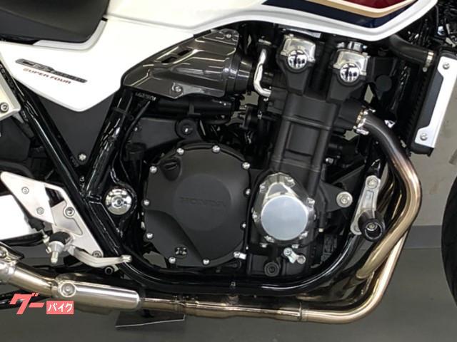 ホンダ CB1300Super Four 2019年モデル ETC グリップヒーター 灯火類LED スリッパークラッチ スペアキーありの画像(福岡県