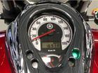 ヤマハ ドラッグスター400 2012年モデル シャフトドライブ スポークホイール ETC 赤キーありの画像(福岡県