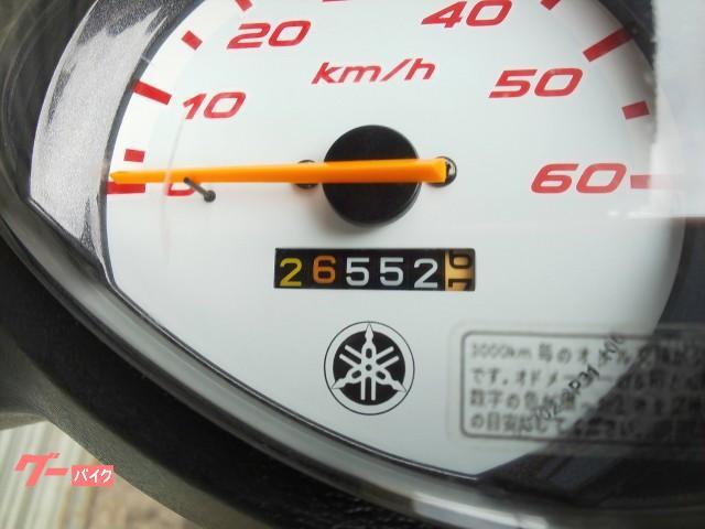 ヤマハ JOG ZRの画像(熊本県