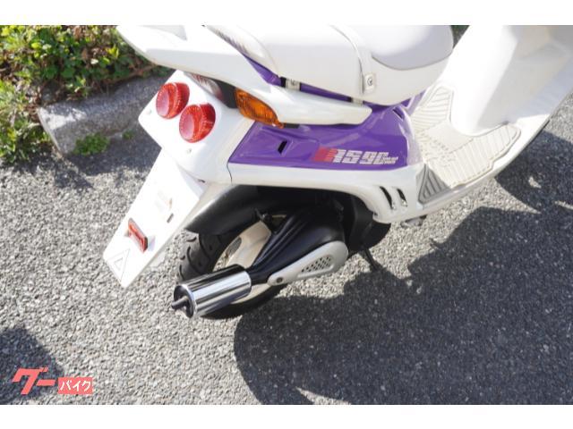 ヤマハ RS90ターゲット 限定車 3NW 2サイクルの画像(福岡県
