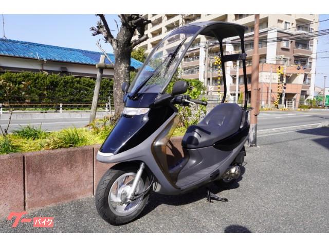 ホンダ キャビーナ90 屋根付き HF06 2サイクルの画像(福岡県